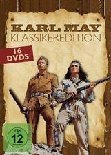 Karl May Klassikeredition von Karl May (2014, DVD video)