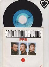 "7"" - SPIDER MURPHY GANG - FFB - Jameiomeiomei - Intercord 1989"