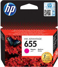 HP ORIGINAL TINTE PATRONEN DeskJet Ink Advantage 3525 4615 4625 5525 6525 rot
