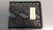 Authentique pochette Ipad 2 STELLA MCCARTNEY valeur 350€ *NEUF*