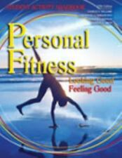 Personal Fitness by Charles D. Smith, Charles S. Williams, Emmanouel G. Harageon