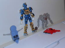 Lot of Vtg. 2013 & 2014 McDonald's / Transformers & Other Figures / Toys