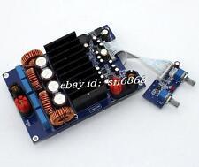 Assembled class D TAS5630 + OPA1632DR subwoofer amplifier board (600W)