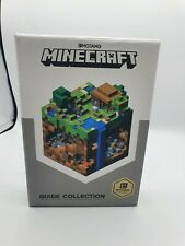 Minecraft Guide Collection Books