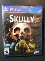 Skully (PS4) NEW