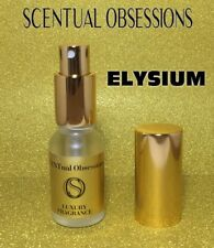 Elysium Scented Luxury Parfum Cologne Clone 1/2oz 15ml