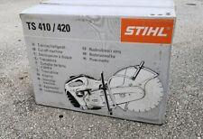 STIHL TS420  CONCRETE CUT OFF SAW WATER KIT - NEW!!!