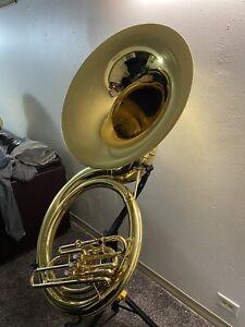 sousaphone jupiter