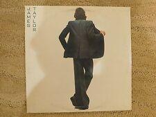 "James Taylor-In the Pocket- LP-12""-Vinyl-33 RPM"