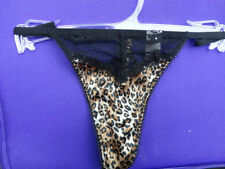 Victoria's Secret Lace Thongs Knickers for Women