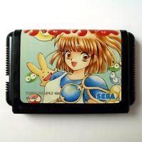 PUYO PUYO (JAP) jeu pour Sega Megadrive - Game for Sega Mega Drive (NTSC/J)