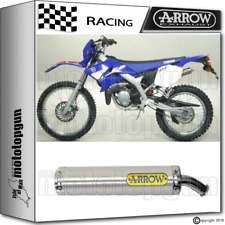 ARROW POT D'ECHAPPEMENT ROUND TITANE RACE YAMAHA DT 50 R 2004 04