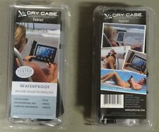 Dry Case Tablet - Waterproof Vaccumed Sealed Technology