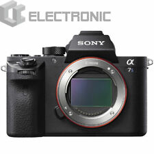 New Sony Alpha a7s II Mirrorless Digital Camera 7SM2 Mark 2 (Body Only)