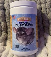 VitaKraft Sunseed Natural Chinchilla Dust Bath~Degus~Gerbils~Hamste r~Grooming