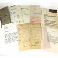 Santana 1971 German Concert Related Material (Germany)