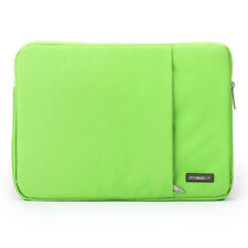 "Laptop Cover Soft Sleeve Bag Case Pouch Carry For Dell Xps 13"" 15� Notebook Hp"