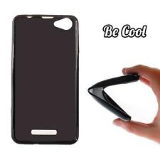 Fundas y carcasas lisos de piel para teléfonos móviles y PDAs LG