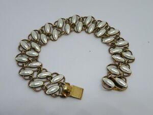 Stunning Vintage Arne Nordlie Solid Silver and Enamel Bracelet Norway