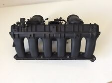 2007-2009 BMW E92 328I COUPE N52 3.0L ENGINE INTAKE MANIFOLD USED