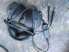Lightspeed Aviation Headphones