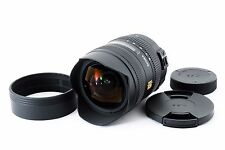 (#3415) Near Mint! Sigma 8-16mm f/4.5-5.6 DC HSM Lens for Nikon from Tokyo