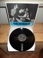 """ALEXIS KORNER'S BLUES INCORPORATED """"R & B From The Marquee"""" LP DOXY ITA 2012"""