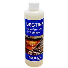 DESTINE - 500 ml - Backofenreiniger Backofen Reiniger Heißluftofen Backblech NEU
