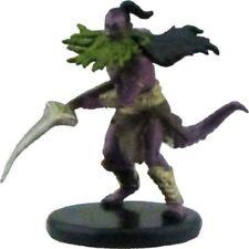 D&D Dungeons & Dragons Monster Menagerie 3 Bearded Devil #33/45