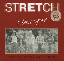 stretch cd elastic inc over 7 minute WHY DID YOU DO IT