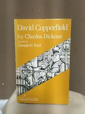 David Copperfield by Charles Dickens (1958, Paperback)