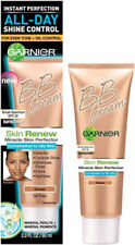 3pk Garnier Skin Renew Miracle Skin Perfector Bb Cream, Combination To Oily Skin