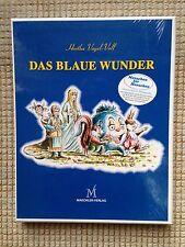 Das blaue Wunder von Hertha Vogel-Voll (Gebunden)