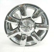 04 05 06 07 Infiniti Qx56 18x8 Alloy Wheel Rim 7 Peaked Spoke Oem Covered Lugs