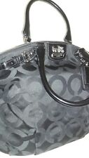 Pre loved Authentic Coach Convertible Satchel