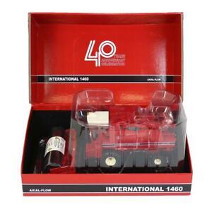 1/32 International Harvester IH 1460 Axial Flow Combine, European edition REP240