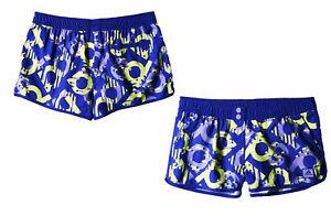 Adidas Performance Big Graphic Adidas Print Womens Swimming Shorts S16758 A9B