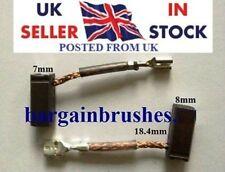 Carbon Brushes fits BOSCH GBH36V-LI GBH 36VF-LI  GBH36 V SDS DRILLS H36 MA-D35