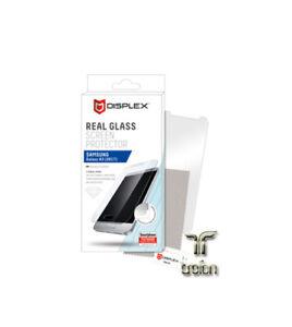 "DISPLEX Displayschutzglas ""Easy-On"" für Samsung Galaxy A3 2017"