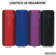 UE MEGABOOM Portable Bluetooth Speaker Waterproof Shockproof (A+)