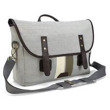 Targus TSM68912EU Geo Gibson Messenger Laptop Bag 15.6 inch - Bone
