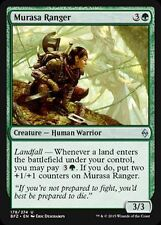4x 4 x Murasa Ranger x 4 Uncommon Battle for Zendikar ~~ MINT ~~ MTG Magic