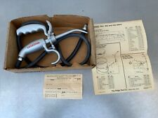 "New Original Ridgid Hand-Operated Oiler Pump Gun with 45"" Hose"