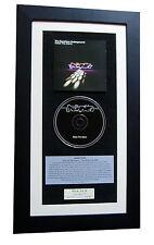 SUNSHINE UNDERGROUND Alarm CLASSIC CD Album TOP QUALITY FRAMED+FAST GLOBAL SHIP