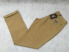Lange Hosengröße 32 Herrenhosen im Chinos-Stil