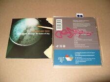 Hafler Trio Walk Gently Through cd 1994 Near Mint + Condition