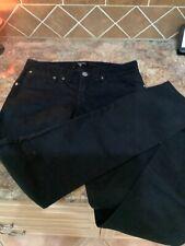 women's size 4 Billy blues black jeans