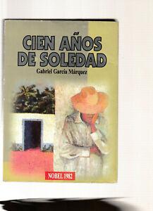 Cien Anos de Soledad (Paperback) Gabriel Garcia Marquez Spanish Ed. AOB