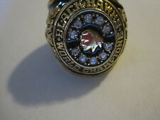 chicago blackhawks stanley cup ring 1961
