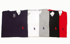 Ralph Lauren Herren-T-Shirts mit Rundhals-Ausschnitt in Größe XL